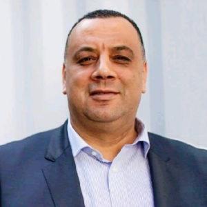 Ali El Alej